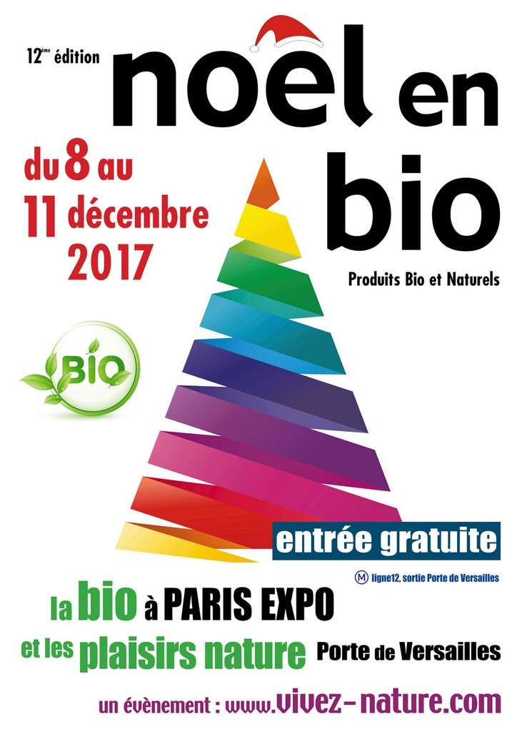 Salon pr t porter pr t porter cologique pamela jacobs for Salon bio paris 2016
